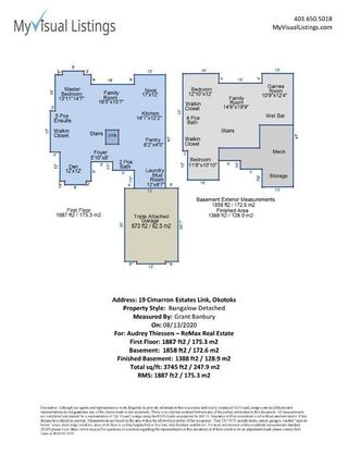 Photo 50: 19 CIMARRON ESTATES Link: Okotoks Detached for sale : MLS®# A1023645
