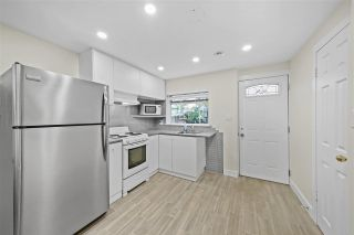 Photo 25: 6038 PEARL AVENUE in Burnaby: Forest Glen BS House for sale (Burnaby South)  : MLS®# R2513240