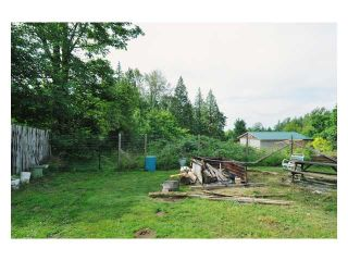 """Photo 25: 26568 100TH Avenue in Maple Ridge: Thornhill House for sale in """"THORNHILL"""" : MLS®# V918491"""