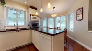"""Photo 20: 5 6488 168 Street in Surrey: Cloverdale BC Townhouse for sale in """"Turnberry"""" (Cloverdale)  : MLS®# R2484606"""
