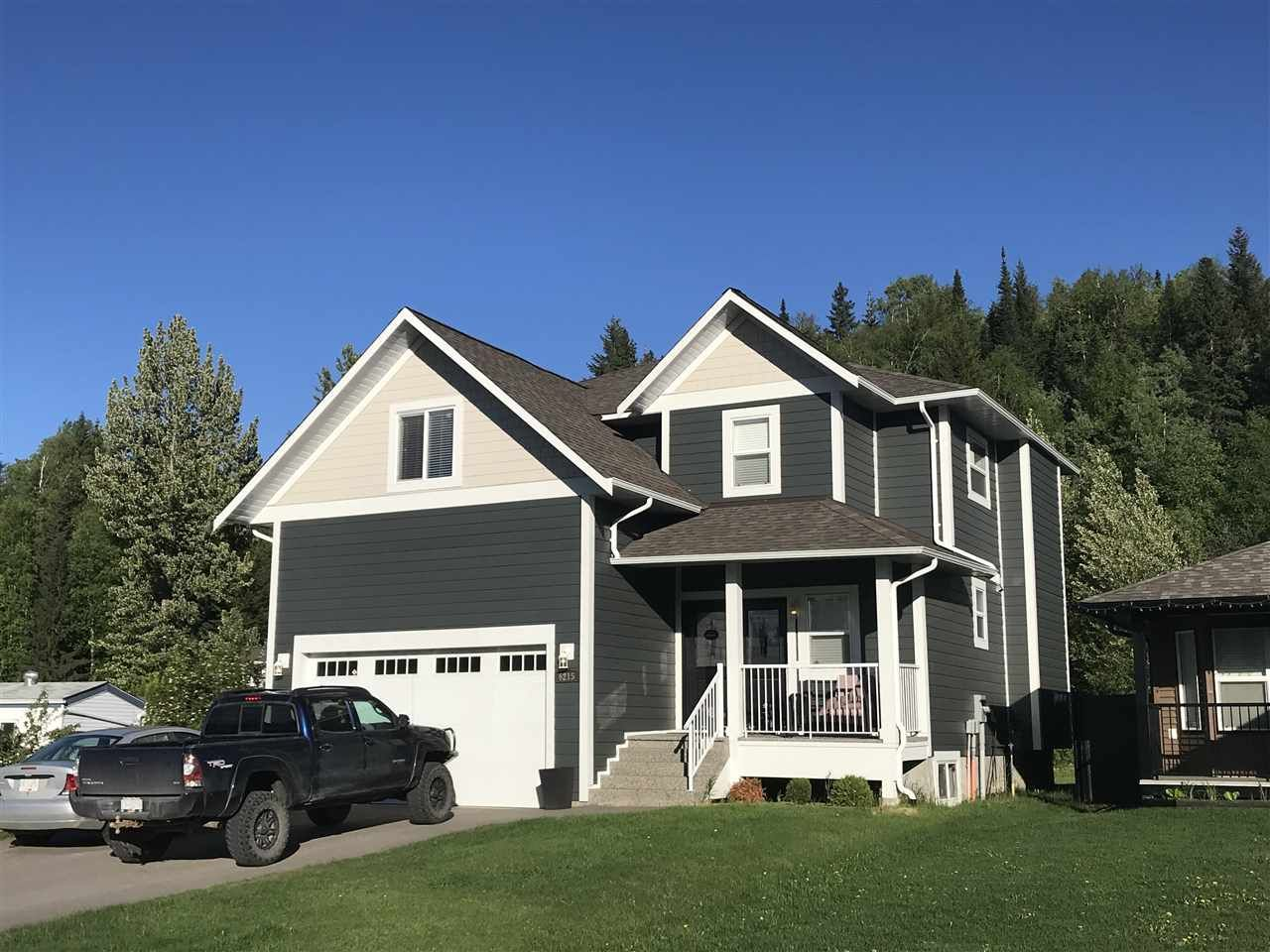"""Main Photo: 6215 W MONTEREY Road in Prince George: Valleyview House for sale in """"VALLEYVIEW"""" (PG City North (Zone 73))  : MLS®# R2279458"""