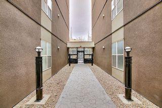 Photo 27: 349 10403 122 Street in Edmonton: Zone 07 Condo for sale : MLS®# E4242169