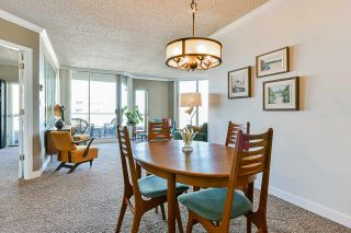 """Photo 19: 1506 1135 QUAYSIDE Drive in New Westminster: Quay Condo for sale in """"ANCHOR POINTE"""" : MLS®# R2565608"""