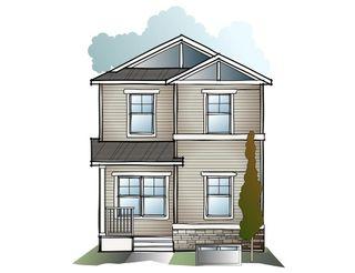 Photo 1: 32 CORNERGATE Place NE in Calgary: Cornerstone Detached for sale : MLS®# A1037621