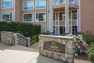 """Photo 27: 316 3629 DEERCREST Drive in North Vancouver: Roche Point Condo for sale in """"DEERFIELD BY THE SEA"""" : MLS®# R2499037"""