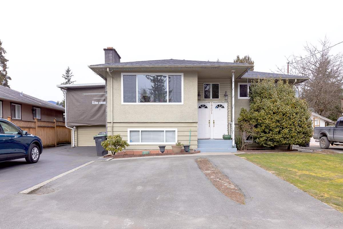 Main Photo: 1751 SALISBURY Avenue in Port Coquitlam: Glenwood PQ House for sale : MLS®# R2538332
