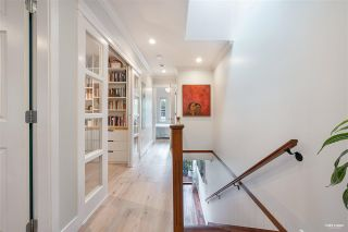 """Photo 20: 1743 FRANCES Street in Vancouver: Hastings Townhouse for sale in """"Francis Square"""" (Vancouver East)  : MLS®# R2590421"""