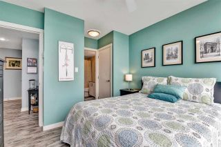 """Photo 25: 1204 125 COLUMBIA Street in New Westminster: Downtown NW Condo for sale in """"NORTHBANK"""" : MLS®# R2584652"""