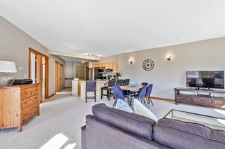Photo 15: 207 1120 Railway Avenue: Canmore Apartment for sale : MLS®# A1100767