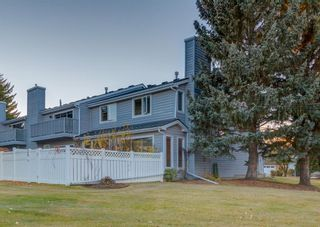 Photo 43: 24 WOOD Crescent SW in Calgary: Woodlands Row/Townhouse for sale : MLS®# A1154480