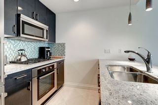 """Photo 3: 1107 172 VICTORY SHIP Way in North Vancouver: Lower Lonsdale Condo for sale in """"THE ATRIUM"""" : MLS®# R2127312"""
