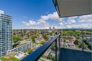"""Photo 19: 2301 433 SW MARINE Drive in Vancouver: Marpole Condo for sale in """"W1 EAST TOWER"""" (Vancouver West)  : MLS®# R2577419"""