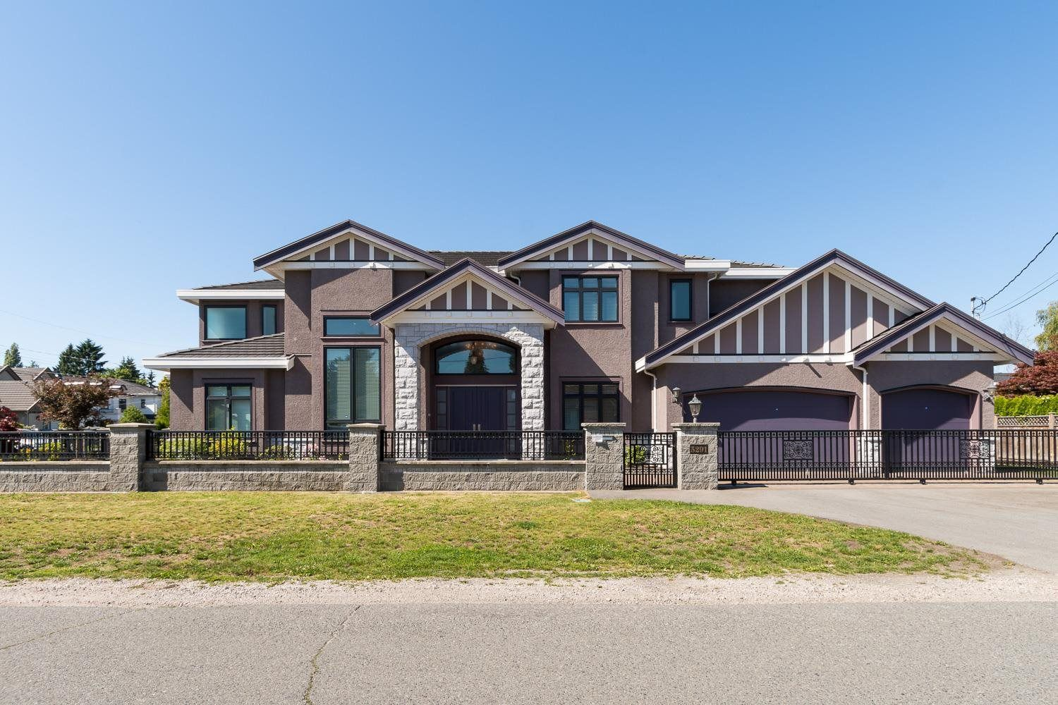 Main Photo: 5291 LANCING Road in Richmond: Granville House for sale : MLS®# R2605650