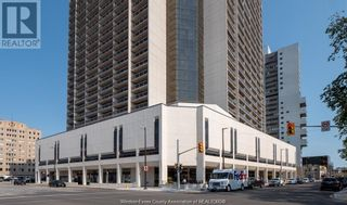 Photo 1: 150 PARK STREET West Unit# 709 in Windsor: Condo for sale : MLS®# 21018158
