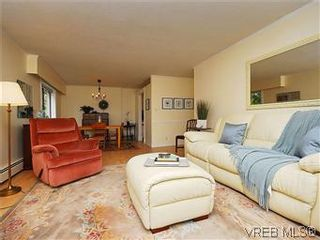 Photo 4: 101 1050 Park Blvd in VICTORIA: Vi Fairfield West Condo for sale (Victoria)  : MLS®# 570311