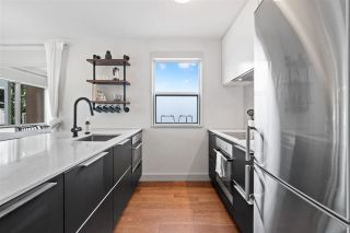 """Photo 12: 403 985 W 10TH Avenue in Vancouver: Fairview VW Condo for sale in """"Monte Carlo"""" (Vancouver West)  : MLS®# R2604376"""