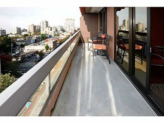 """Photo 16: 1208 1177 HORNBY Street in Vancouver: Downtown VW Condo for sale in """"LONDON PLACE"""" (Vancouver West)  : MLS®# V1107050"""