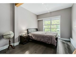 Photo 19: # 419 1655 NELSON ST in Vancouver: West End VW Condo for sale (Vancouver West)  : MLS®# V1135578