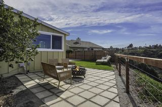 Photo 6: CLAIREMONT House for sale : 4 bedrooms : 3708 Mt Almagosa Place in San Diego
