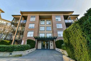 Photo 4: 327 10707 139 Street in Surrey: Whalley Condo for sale (North Surrey)  : MLS®# R2260686