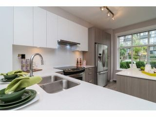 """Photo 5: 29 1320 RILEY Street in Coquitlam: Burke Mountain Townhouse for sale in """"RILEY"""" : MLS®# V1093490"""