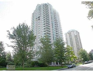 "Photo 1: # 25E 6128 PATTERSON AV in Burnaby: Metrotown Condo for sale in ""GRAND CENTRAL PARK PLACE"" (Burnaby South)  : MLS®# V797619"