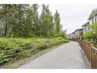 """Photo 30: 34 8413 MIDTOWN Way in Chilliwack: Chilliwack W Young-Well Townhouse for sale in """"Midtown"""" : MLS®# R2575902"""