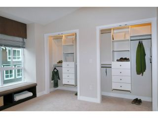 """Photo 18: 120 1480 SOUTHVIEW Street in Coquitlam: Burke Mountain Townhouse for sale in """"CEDAR CREEK"""" : MLS®# V1031696"""