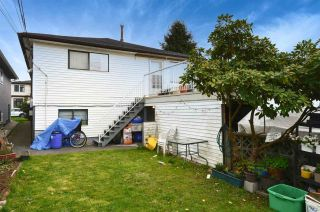 Photo 37: 6975 DOMAN Street in Vancouver: Killarney VE House for sale (Vancouver East)  : MLS®# R2574880