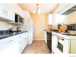 Photo 8: 6775 Betsworth Avenue in Winnipeg: Charleswood Residential for sale (South Winnipeg)  : MLS®# 1609299