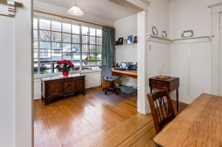 """Photo 4: 3535 W 19TH Avenue in Vancouver: Dunbar House for sale in """"DUNBAR"""" (Vancouver West)  : MLS®# R2036245"""