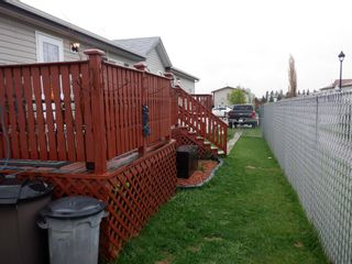 Photo 17: 319 Maple Wood Drive in Edmonton: Zone 42 Mobile for sale : MLS®# E4256058