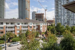 """Photo 28: 415 4728 DAWSON Street in Burnaby: Brentwood Park Condo for sale in """"Montage"""" (Burnaby North)  : MLS®# R2617965"""