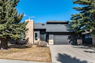 Photo 2: 8 Sunmount Rise SE in Calgary: Sundance Detached for sale : MLS®# A1093811