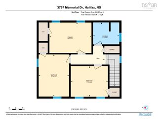 Photo 29: 3797 Memorial Drive in North End: 3-Halifax North Multi-Family for sale (Halifax-Dartmouth)  : MLS®# 202125787