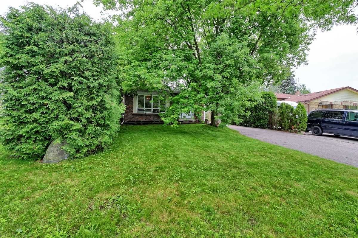 Main Photo: 1171 Augusta Crt in Oshawa: Donevan Freehold for sale : MLS®# E5313112