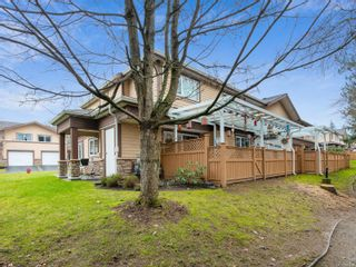 Photo 2: 1651 Creekside Dr in : Na Central Nanaimo Row/Townhouse for sale (Nanaimo)  : MLS®# 865852