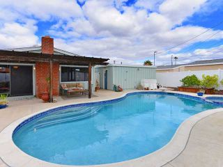 Photo 20: CLAIREMONT House for sale : 4 bedrooms : 3633 Morlan Street in San Diego