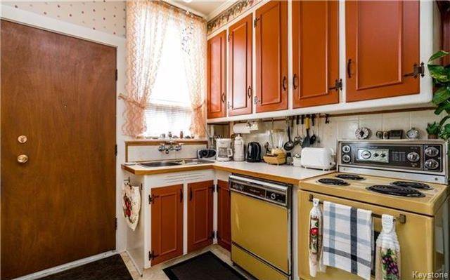 Photo 6: Photos: 262 Inkster Boulevard in Winnipeg: West Kildonan Residential for sale (4D)  : MLS®# 1722838