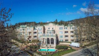 "Main Photo: 225 2995 PRINCESS Crescent in Coquitlam: Canyon Springs Condo for sale in ""PRINCESS GATE"" : MLS®# R2552142"