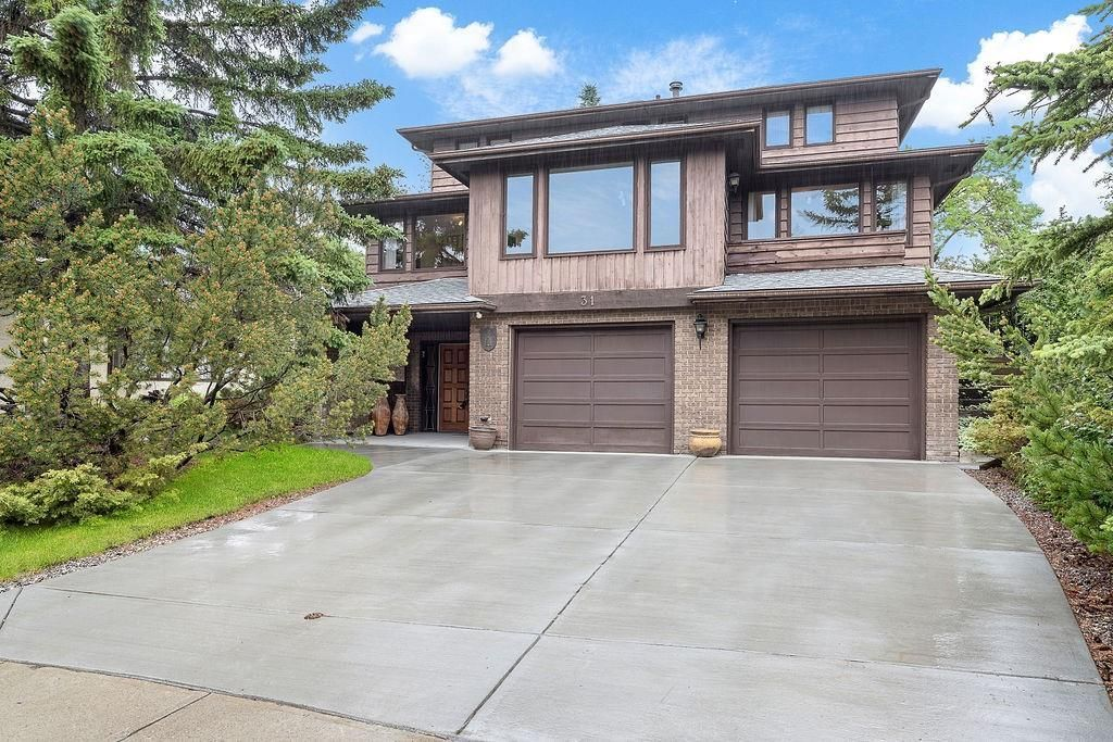 Main Photo: 31 EDGEWOOD Place NW in Calgary: Edgemont Detached for sale : MLS®# C4305127