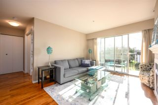 """Photo 3: 311 20881 56 Avenue in Langley: Langley City Condo for sale in """"Roberts Court"""" : MLS®# R2437308"""