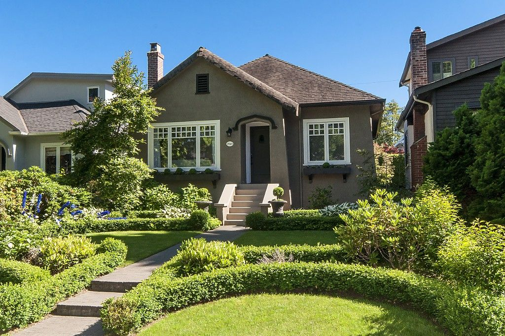 Main Photo: 2948 W 34TH Avenue in Vancouver: MacKenzie Heights House for sale (Vancouver West)  : MLS®# R2181339