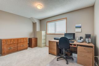 Photo 32: 205 Hawkmount Close NW in Calgary: Hawkwood Detached for sale : MLS®# A1092533