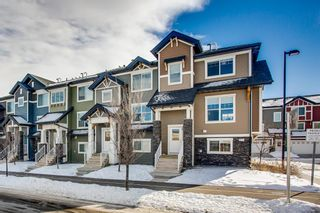 Main Photo: 25 Nolan Hill Boulevard NW in Calgary: Nolan Hill Row/Townhouse for sale : MLS®# A1073850