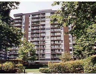"Photo 2: 605 2020 FULLERTON Avenue in North_Vancouver: Pemberton NV Condo for sale in ""WOODCRAFT ESTATES"" (North Vancouver)  : MLS®# V741269"
