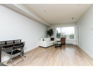 "Photo 8: 203 15956 86 A Avenue in Surrey: Fleetwood Tynehead Condo for sale in ""ASCEND"" : MLS®# R2045552"