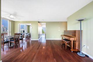 "Photo 7: 405 1425 W 6TH Avenue in Vancouver: False Creek Condo for sale in ""MODENA OF PORTICO"" (Vancouver West)  : MLS®# R2611167"