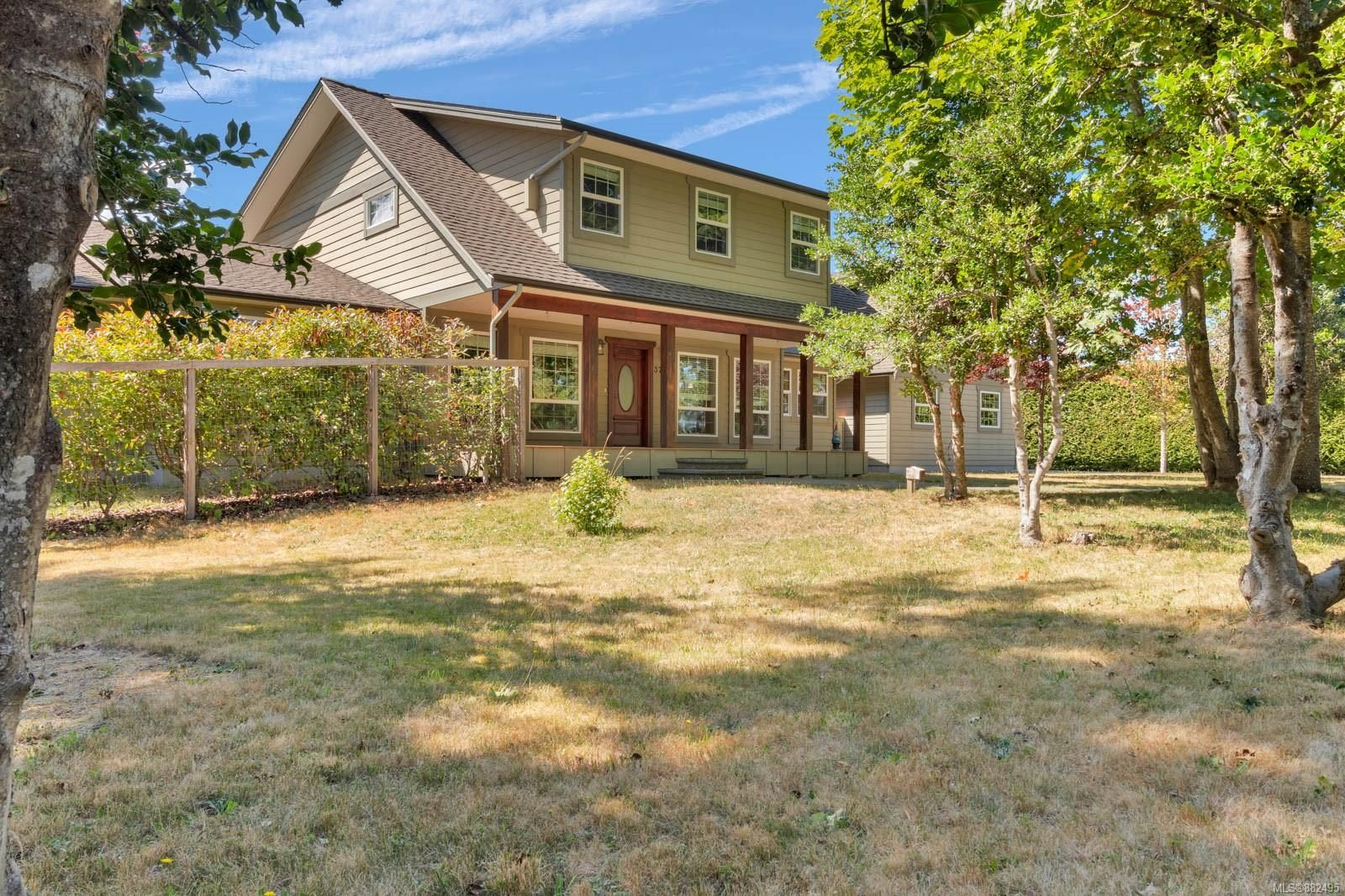 Photo 28: Photos: 375 Butchers Rd in : CV Comox (Town of) House for sale (Comox Valley)  : MLS®# 882495