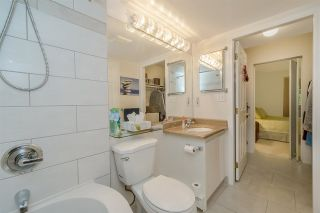Photo 16: 105 7465 SANDBORNE AVENUE in Burnaby: South Slope Condo for sale (Burnaby South)  : MLS®# R2204100
